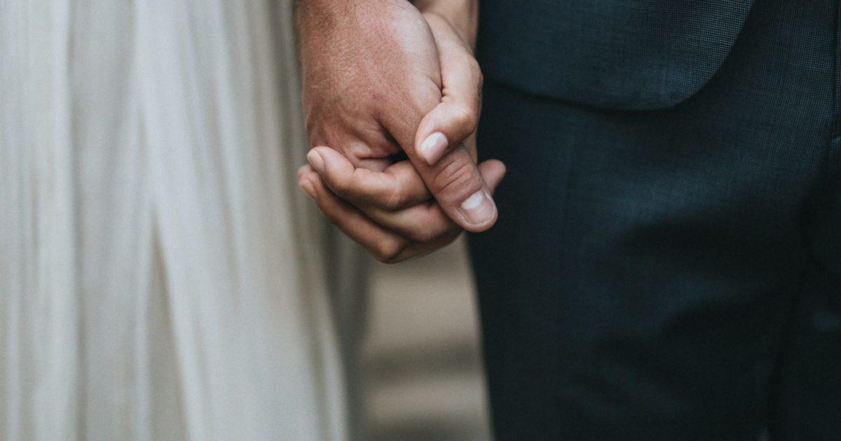 Heiraten Ohne Ringe