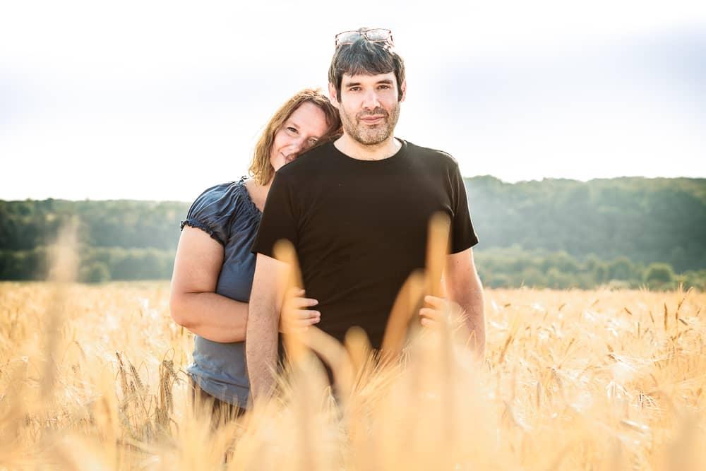 Hochzeitsfotografenpärchen Thomas und Bianca